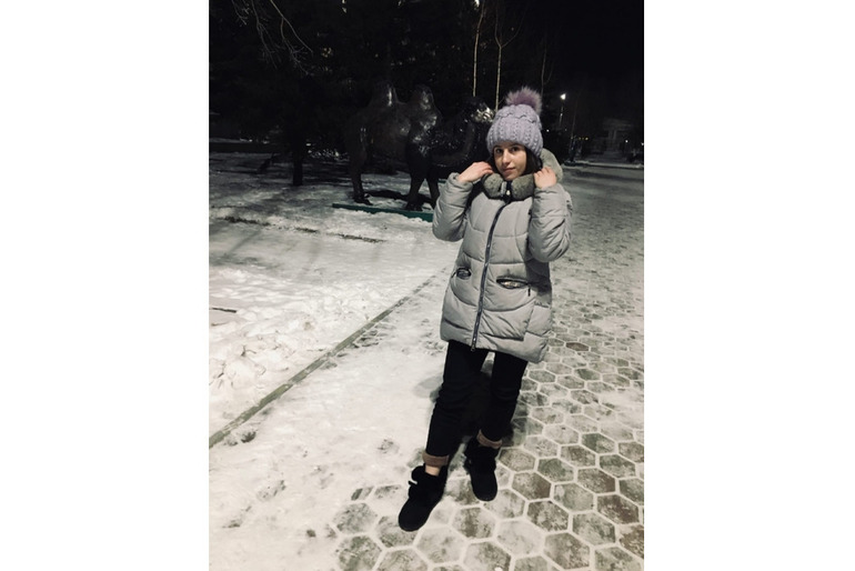 Мошенница сурмама Хавроничева Дарья Сергеевна